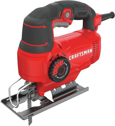 CRAFTSMAN (CMES610) Jig Saw