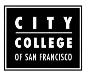 City College of San Francisco - Evans Campus