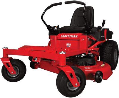 Craftsman Z525