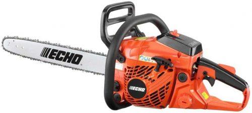 Echo CS-400 18 Inch Gas Chainsaw