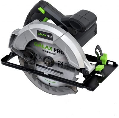 GALAX PRO 10 A 5800 RPM Hand-Held Circular Saw