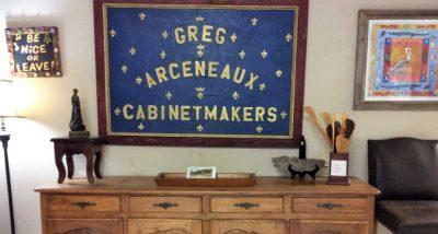 Greg Arceneaux Cabinetmakers Inc