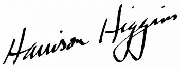 Harrison Higgins, Inc