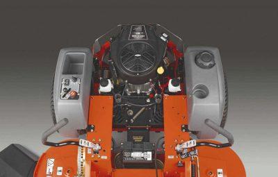Husqvarna MZ61 engine