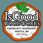 IsGood Woodworks