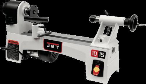 JET JWL-101 Wood Lathe