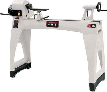 JET Wood Lathe JWL-1440VSK
