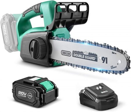 KIMO Electric Chainsaw