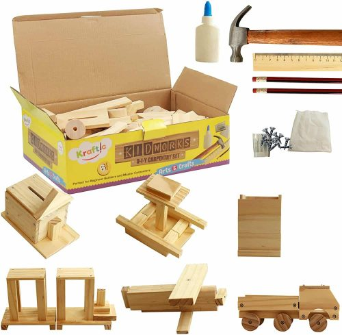Kraftic Building Kit
