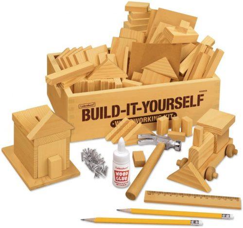 Lakeshore Build-It-Yourself Kit