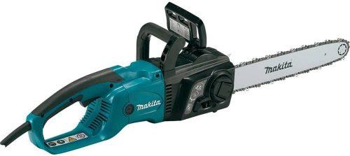 Makita-UC4051A Chain Saw, Electric, 16-inch Bar - Sliver