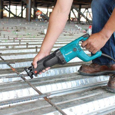 Makita JR3050T used on steel