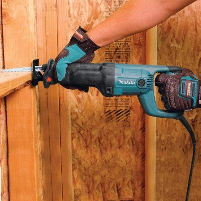 Makita JR3050T used on wood