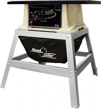 Milescraft 1500 DustCutter-Contractor Saw Dust Collection System
