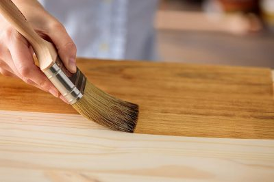 Minwax 42853000 Stainable Wood Filler - close up