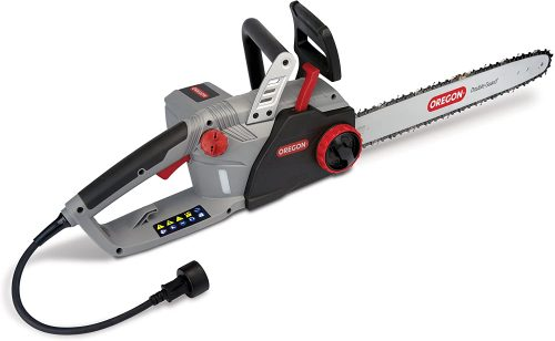 Oregon CS1500 18 in. Self-Sharpening Corded Chainsaw