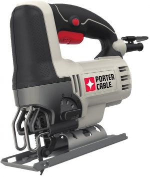 PORTER-CABLE Orbital Jig Saw - close up
