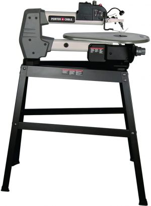 Porter-Cable PCB375SS Scroll Saw Review