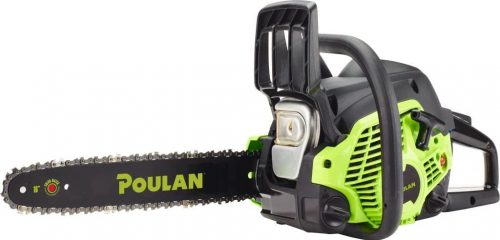 Product 3 - Poulan PL3816, 16 in. 33cc 2-Cycle Gas Chainsaw