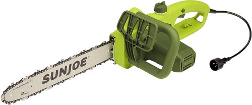 Sun Joe SWJ599E Chainsaw