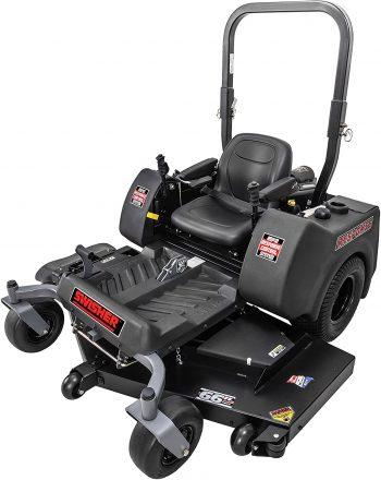 Swisher ZTR2766BS Response 27 HP 66-Inch B&S ZTR Mower Solid Black
