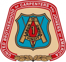 THE UNITED BROTHERHOOD OF CARPENTERS AND JOINERS OF AMERICA