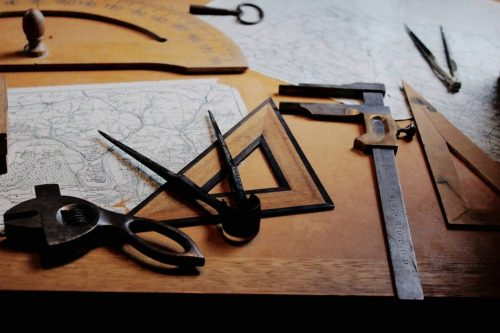 Taking Woodworking Classes