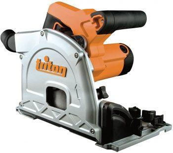 Triton TTS1400 6-1.2-Inch Plunge Track Saw