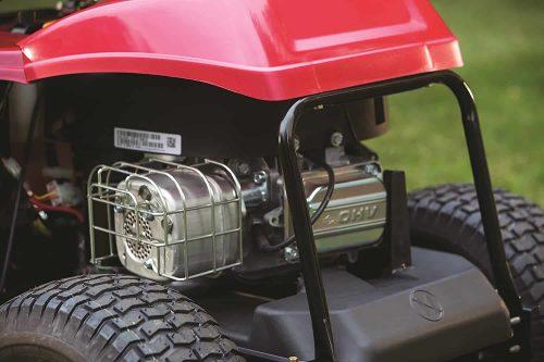 Troy-Bilt 382cc 30-Inch MOTOR VIEW