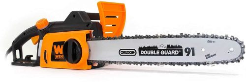 WEN 4017 Electric Chainsaw