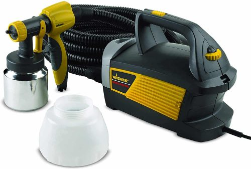 Wagner Spraytech 0518080 Control Spray Max HVLP Paint Sprayer
