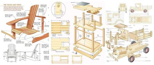 Woodprix woodworking plans