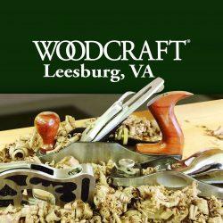 Woodworking Northern Virginia - Woodcraft of Leesburg
