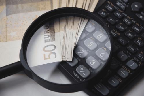 calculate profit