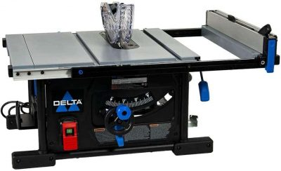Blue delta 6013 table saw