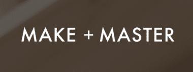 make + master