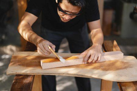 craftsman varnish