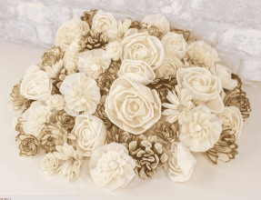 Sola Wood Flowers Review — Create Flower Bouquets Meant To Last Forever