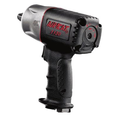 AIRCAT 1150 Killer Torque 1:2-Inch Impact Wrench
