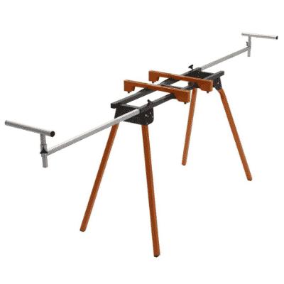 BORA Portamate PM-4000 - Heavy Duty Folding Miter Saw Stand