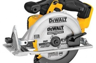 DEWALT DCS391B Review