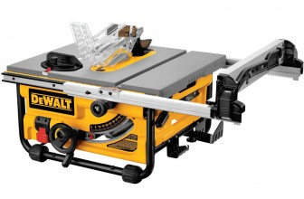 Best Cheap Table Saw on the Market 2017