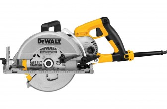 DEWALT DWS535 Review