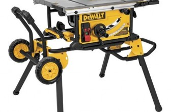 DEWALT DWE7491RS Review