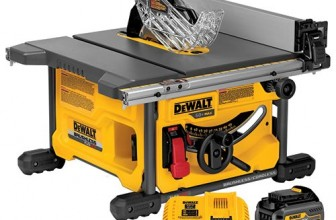 DEWALT DCS7485T1 Review