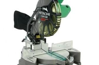 Hitachi C10FCH2 Review