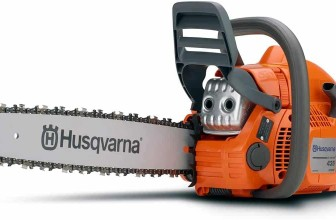 Husqvarna 435 Review