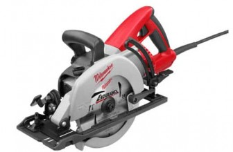 What is Worm Drive Circular Saw?
