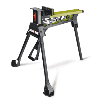 Rockwell JawHorse Portable Material Support Station