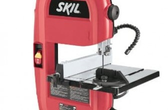 SKIL 3386-01 Band Saw Review